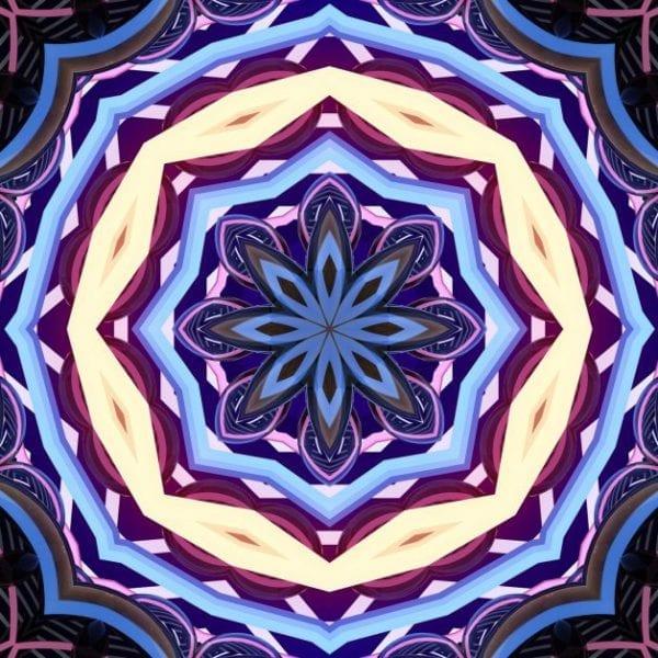 colourful illustration