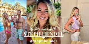 Steph Hendel