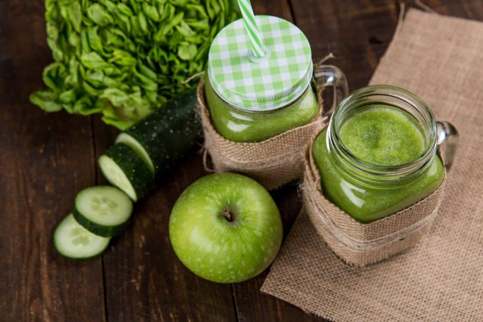 health juices and why they're good for you