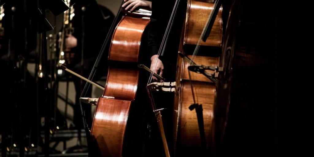 classical music instrument