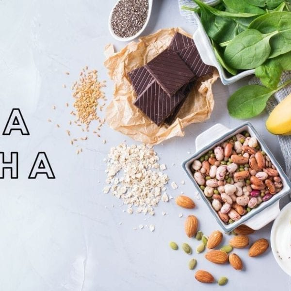 the pitta Dosha diet and fresh fruit