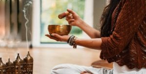 pranayama meditation