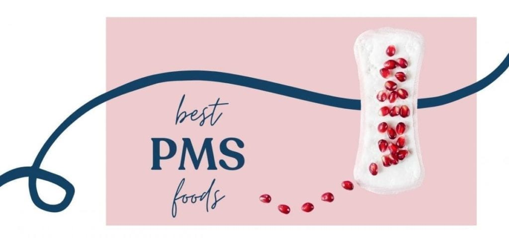 Tailor your diet for PMS